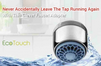 Does Eco Touch Help Saving Water at Home? A Review
