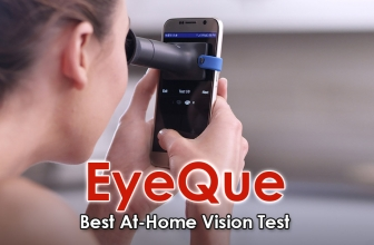 EyeQue Review: Vision Check Made Easy