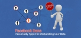 Facebook Bans Personality Apps For Mishandling User Data