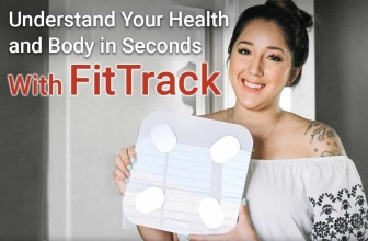 FitTrack Scale: Is This In-Home Scale Really Smart?