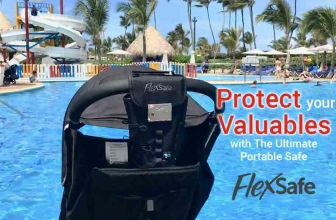 Aqua Vault Flex Safe Review: Yay or Nay?
