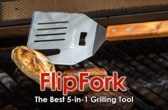 FlipFork Review: Grill Like a Boss With This Wonder Spatula