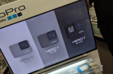 GoPro Hero 7 Leaks On Store Display, Hints Familiar Features