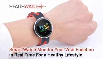 Hyperstech Health Watch Review: Should You Buy It?