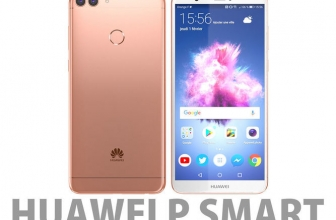 Huawei P Smart: Specs, Performance, and Pricing