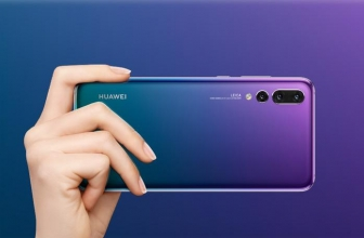 Huawei P20 Pro: The Best Phone Camera