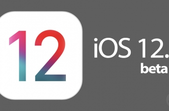 iOS 12.1 Beta 4 is now available for developers