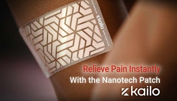 Is the Kailo Patch Pain Relief for Real?