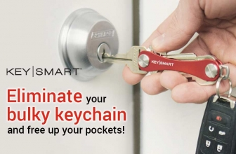 KeySmart Review: How to Organize Your Keys?