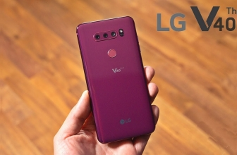 LG V40 ThinQ: What we might know about this amazing phone?