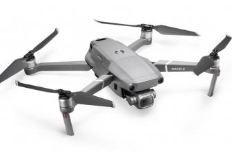 Mavic 2 Pro Drone Kills It With Best Image Quality