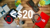 8 Useful Gadgets in Amazon You Can Have Under $20