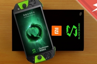 Confirmed: Xiaomi Black Shark 2 sends off October 23