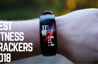 The best fitness trackers for 2018