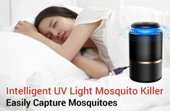 Mosquitron Review: The Best Mosquito Killing Device