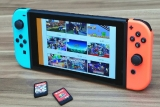 Nintendo Switch Cloud Feature Not Available In Some Games