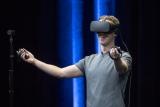 Facebook's Oculus Santa Cruz VR Headset: What We Know So Far