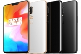 OnePlus 6T Features First-Ever In-Display Fingerprint Sensor