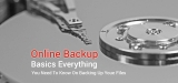 Everything You Need to Know On Cloud-Backup Services