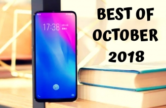 Here's every Smartphone being revealed in October