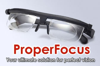 ProperFocus Review: One EyeGlass for All?