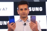 Samsung Losing Top Spot in India and Vivo Is Taking Over