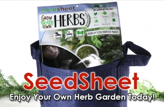SeedSheet Review: Grow Your Own Food Confidently
