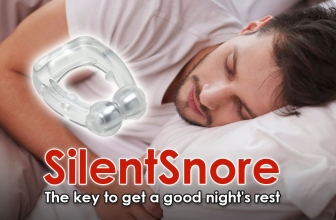 Silent Snore Review 2021: Can it Stop Your Snoring?