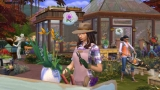Sims 4 Offers Free Play for a Limited Time