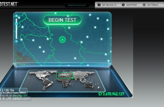 Who Has The World's Fastest Internet?