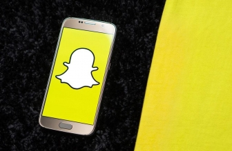 Snapchat has its New Feature: The Snapchat Collections
