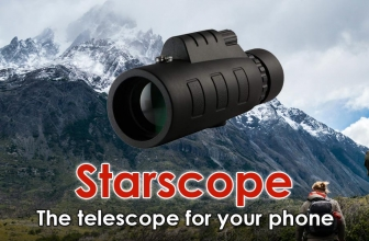 Starscope Review 2021: Is It Really Worth Buying It?