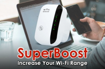 Superboost WiFi Review 2021: Does It Really Work?