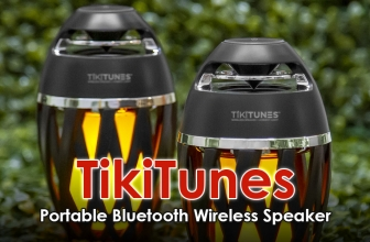 TikiTunes Review: Is this the Best Wireless Speaker Out There?