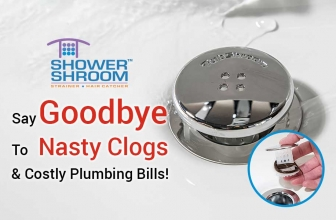 TubshRoom Review: Does This Shower Strainer Work?