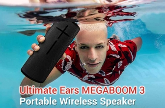 Ultimate Ears Megaboom 3 review