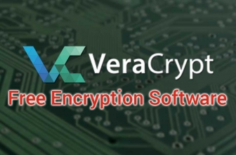 VeraCrypt: The free disk encryption software for your files