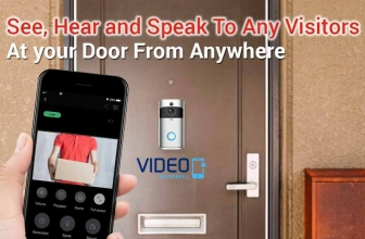 Video DoorBell Intercom System Review 2020