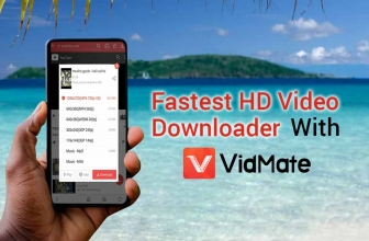 Vidmate Application: The App You Need For Your Video Downloads