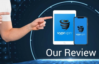 VyprVPN Review 2020: Read before you subscribe.