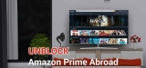 Can I Watch Amazon Prime Overseas? Yes, This Is How