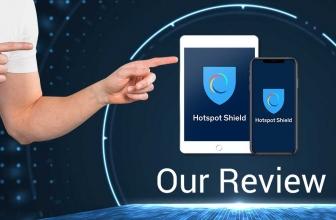 AnchorFree: HotSpot Shield VPN Review