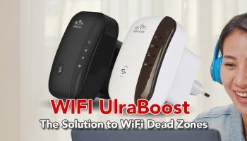 WiFi UltraBoost: Is It as Good as Advertised?