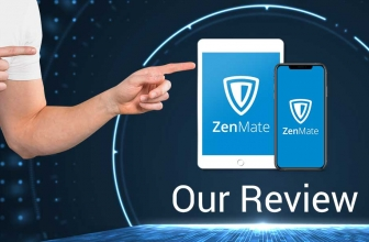 What is ZenMate? A Review